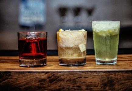 Monetising Mindful Drinking